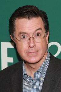 Stephen Colbert (Photo: Getty)
