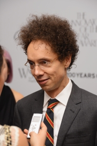 Malcolm Gladwell (Getty Images)