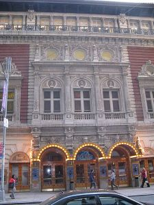 Foxwoods Theatre (Wikipedia)