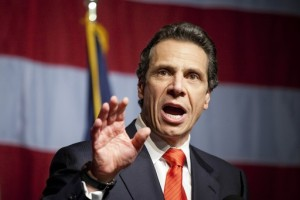Governor Andrew Cuomo (Photo: Getty)