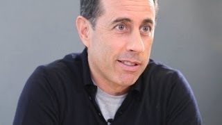 Jerry Seinfeld know people will not be interested in this video. (NYTimes/YouTube)