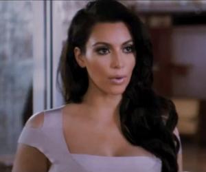 Kim Kardashian, 'acting' (Lionsgate)