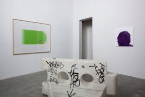 Installation view of 'The Perfect Show' at 303. (Courtesy 303 Gallery)