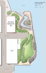 The future design for this corner of the park. (BBP)