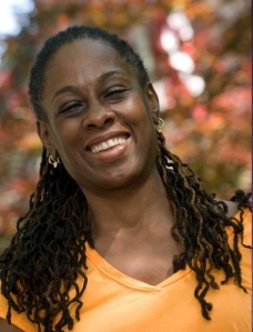 Chirlane McCray (Photo: Twitter)