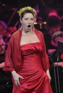 Karine Deshayes (Getty Images)