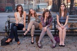 Girls: Forever! (HBO)