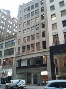20 West 57th Street. (Property Shark)