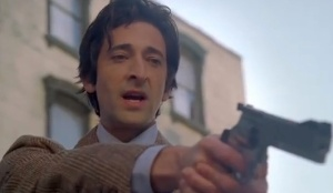 Adrien Brody in InAPPropriate Comedy (YouTube)