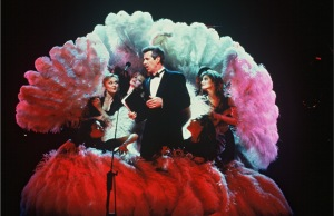 James Naughton in 'Chicago.'