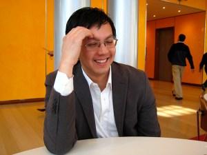Mr. Vinh (Photo: Tumblr.com)