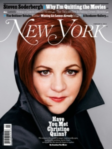 Celebrity lookalike (New York Magazine)