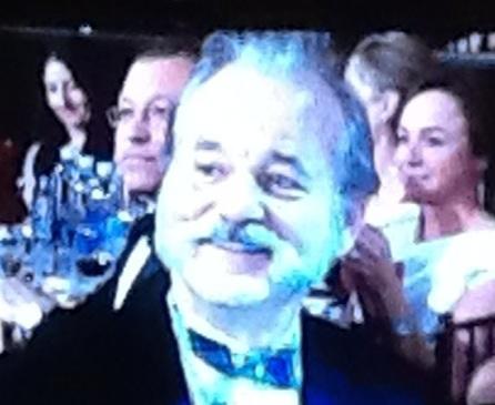2013 Golden Globes, Bill Murray