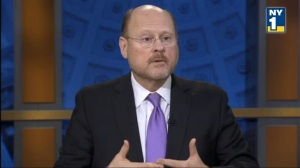 Joe Lhota (Photo: NY1.com)