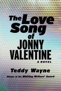 Jonny Valentine