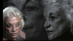 The Network (Sandra Day O'Connor) by Lincoln Schatz. (2012) (Courtesy Armory)