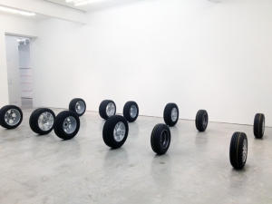 Nick Relph, 'The Weather,' 2013. (Courtesy the artist and Gavin Brown's Enterprise)