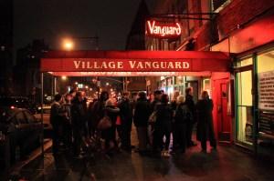 The Village Vanguard's owner, Lorraine Gordon, was awarded the A.B. Spellman NEA Jazz Masters Award Monday night.