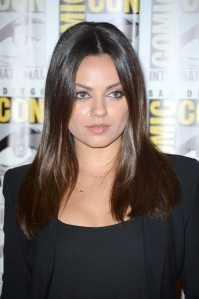 Mila Kunis (Getty Images)