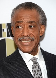 Reverend Al Sharpton (Photo: Getty)