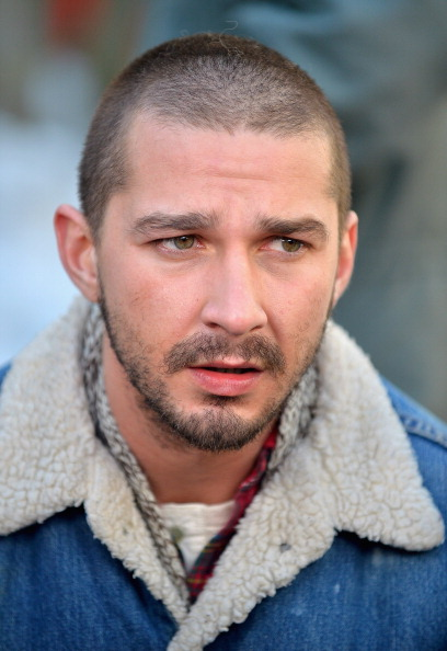 """As of yesterday, Shia LaBeouf officially left the Broadway cast of """"Orphans."""" Set to open in less than a month, the show would have been LaBeouf's Broadway debut."""
