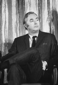Daniel P. Moynihan