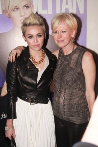 Clebrate the March Issue of Cosmo with Cover Girl Miley Cyrus