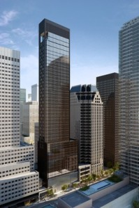 Starwood Capital's Baccarat Hotel & Residences won't even be the priciest new tower on 53rd Street.