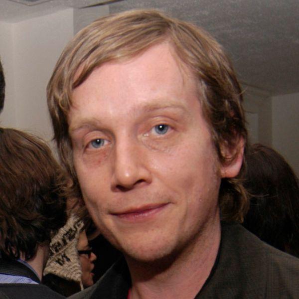 Joe Bradley back in 2008.