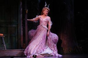 Victoria Clark in 'Cindarella.'  (Courtesy Carol Rosegg)