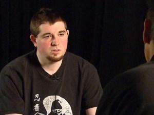 Mr. Brittain (Photo: CBS4-Denver)