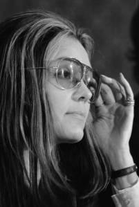 Gloria Steinem is NOT pleased. (Photo: Wikimedia)