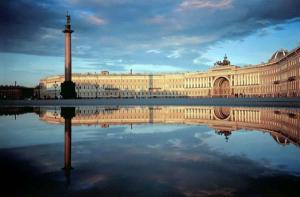 Hermitage Museum. (Courtesy Manifesta)
