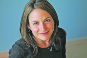 Karen Russell. (Photo: Michael Lionstar)
