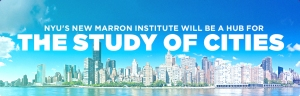 The Marron Institute won't quite rule them all.