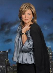 Catch her in Carnegie Hill. (ABC/Donna Svennevik)