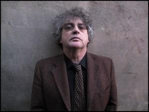 Portrait Of Paul Muldoon