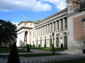 The Prado. (Creative Commons)