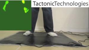 tactonic