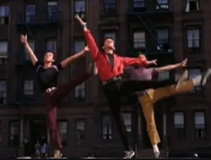 West Side Story won Best Picture. Remember??