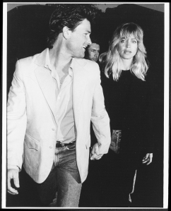 Kurt Russel and Goldie Hawn were way ahead of the no-marriage curve.