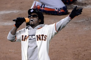 Lil Wayne, not a healthy human being. (Getty Images)