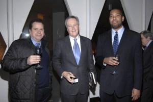 Nelson Fernandez, Jim Fallows, Ta-Nehisi Coates.