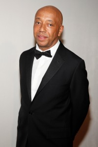 Russell Simmons.