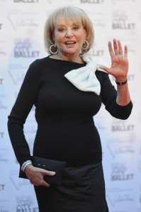 Barbara Walters (Photo: Getty Images)