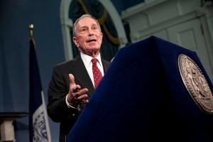 State Judge Blocks Mayor Bloomberg's Ban On Oversized Sugary Drinks