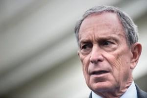 Mayor Michael Bloomberg (Photo: Getty)