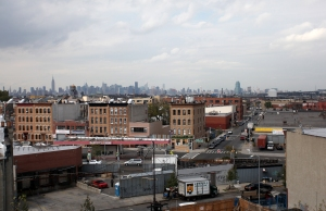 Bushwick's urban fabric hasn't changed much since the early 20th century, and Community Board 4 would like to keep it that way.
