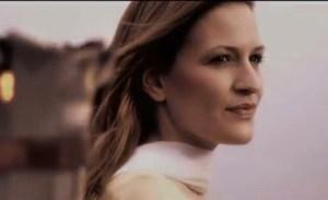 Katniss doppleganger (YouTube)