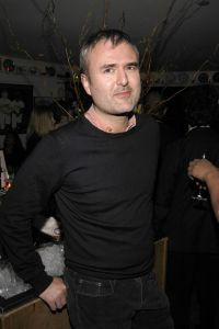 Nick Denton, founder of Gawker.
